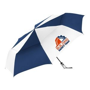 Windjammer� Vented Auto Open & Close Jumbo Compact Umbrella